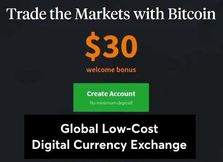 Crypto Free 30