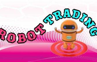 Robot Penasihat Pakar Crypto Forex