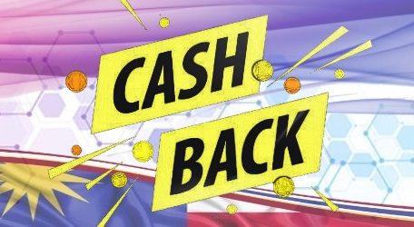 cash back rebate