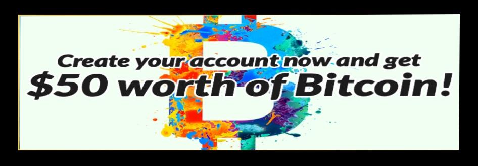 Bitcoin worth free 50 usd