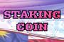 Make money staking coin
