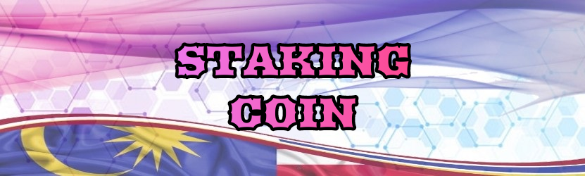 Make money staking coin